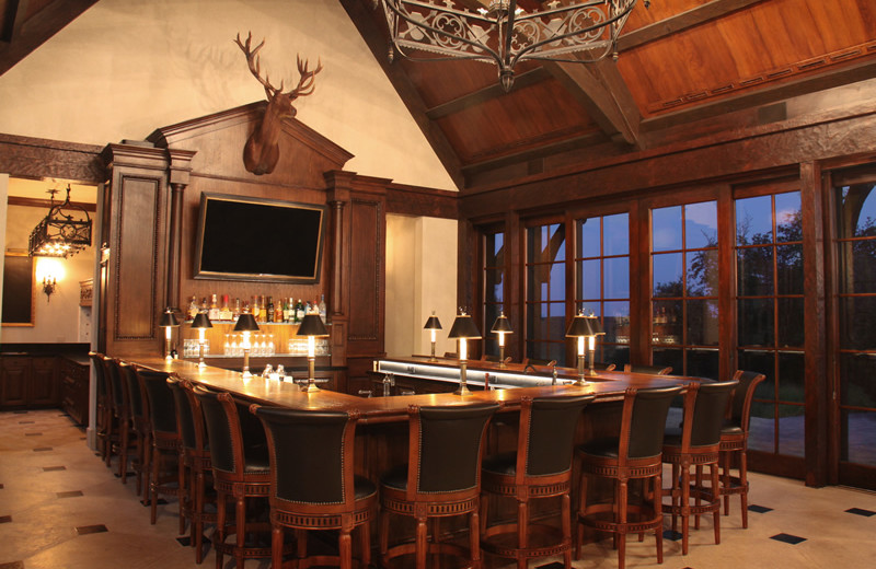 Meeting at Greystone Castle Sporting Club.