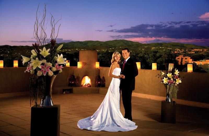 Wedding at Eldorado Hotel.