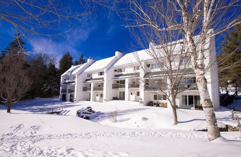 Rental exterior at Stowe Vacation Rentals & Property.