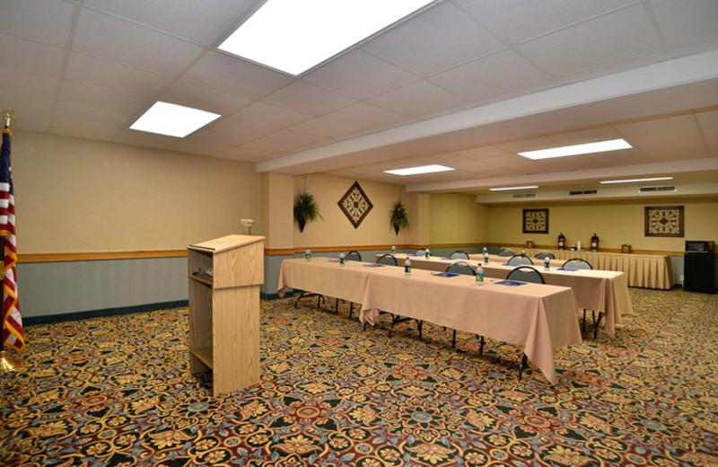 Meeting Room at Comfort Inn at Thousand Hills