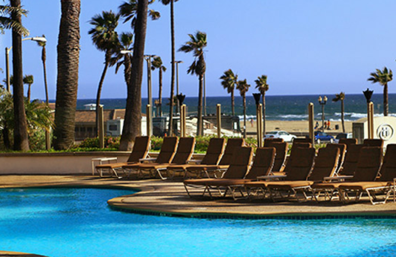 ... Outdoor Pool at The Waterfront Beach Resort ...