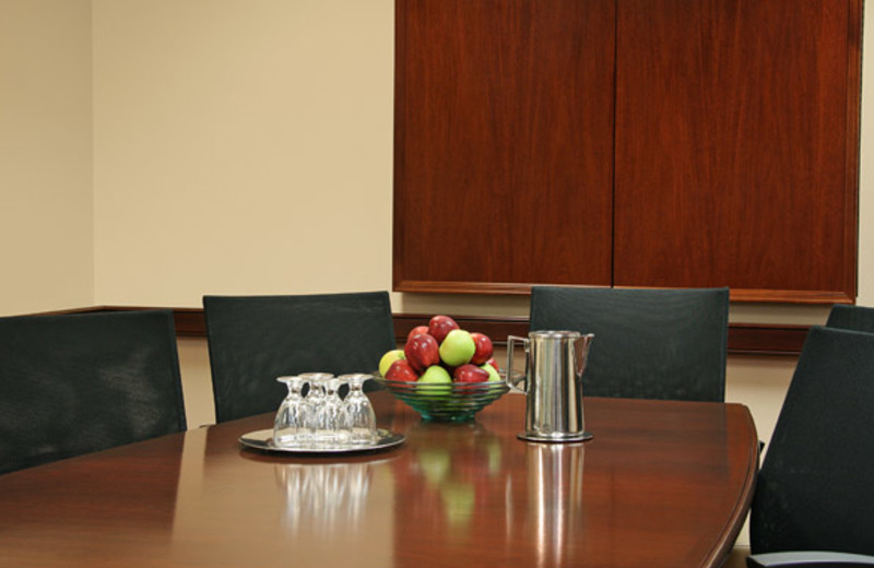 Conference Room at Crowne Plaza Minneapolis