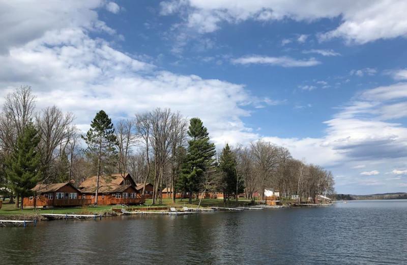 Janetski's Big Chetac Resort (Birchwood, WI) - Resort Reviews