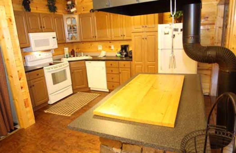 Pigeon Forge Vacation Rentals Cabin Rustic Ranch