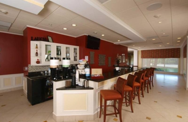 Great American Grill at Hilton Garden Inn Myrtle Beach