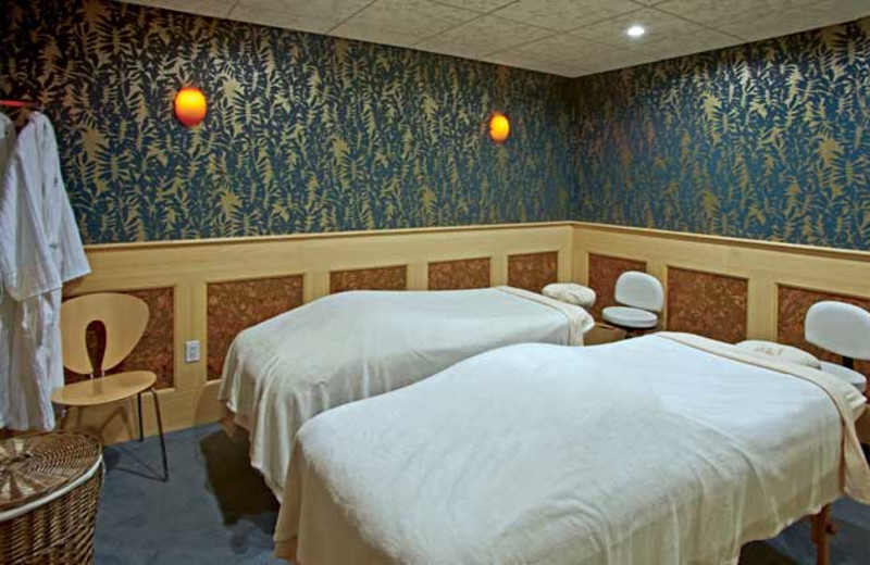 Spa at Stage Neck Inn.