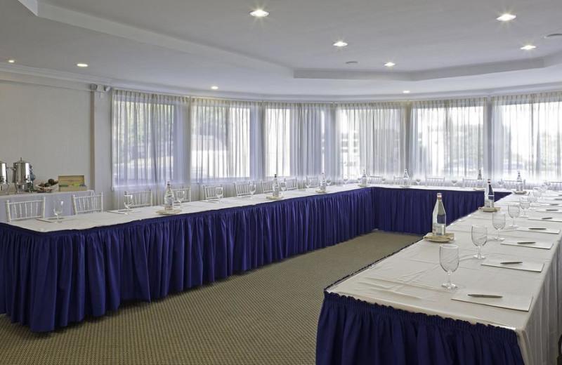 Meeting Space at Westport Inn