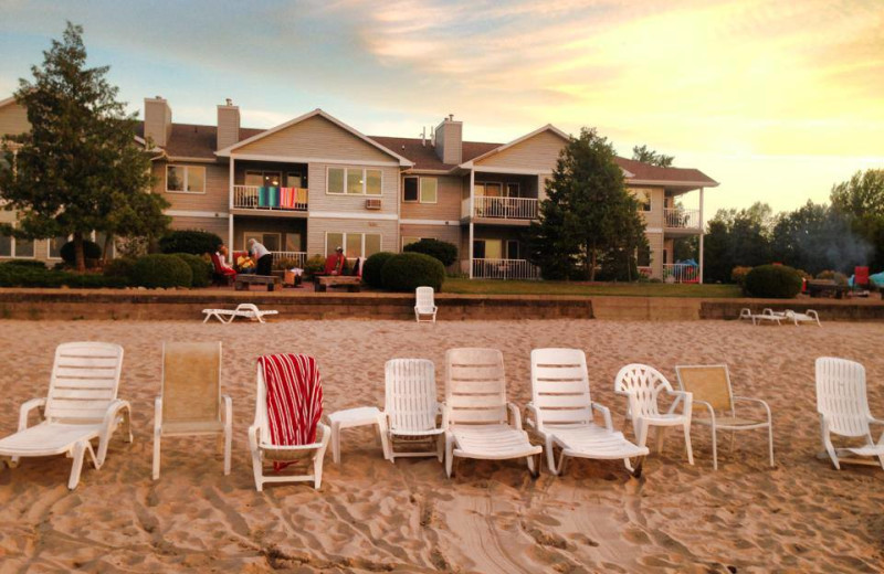 Sand Bay Beach Resort Sturgeon Bay Wi Resort Reviews