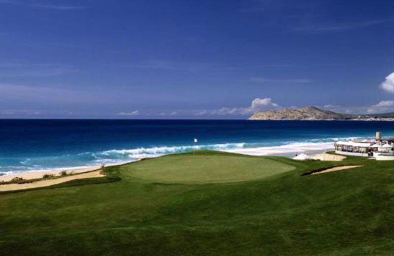 Golf course at The Westin Regina Golf and Beach Resort.