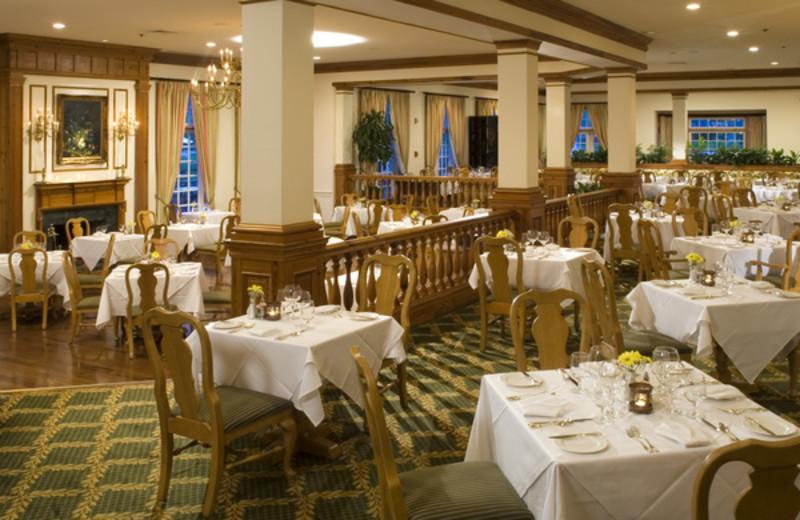 Restaurant at The Founders Inn