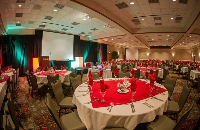 Meetings at Beaver Run Resort & Conference Center.