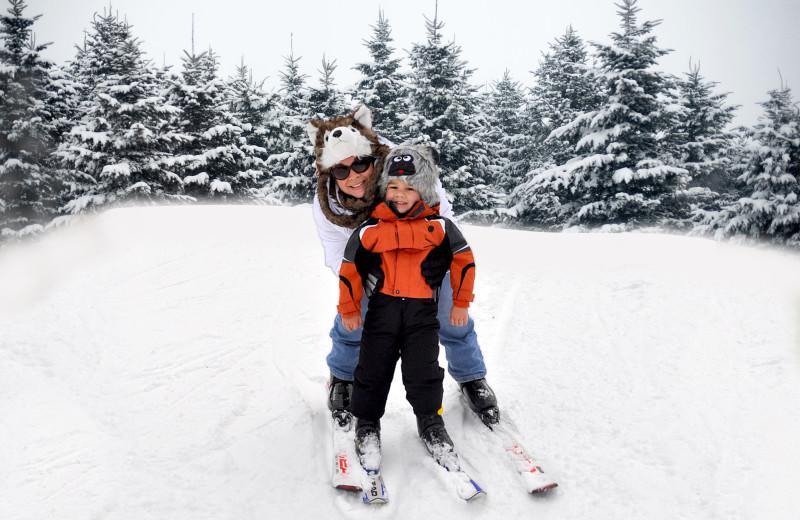 Learn To Ski Guarantee