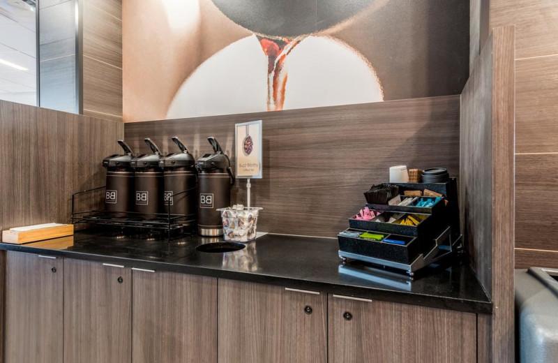 Coffee at Fairfield Inn & Suites - Stevensville.