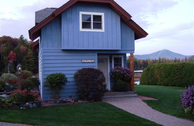Mallard Cottage at Placid Bay Inn