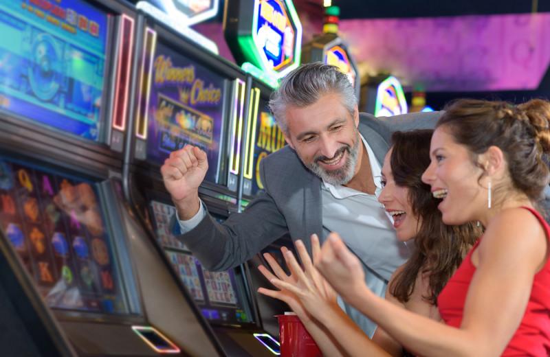 Casino near Surfrider Resort.