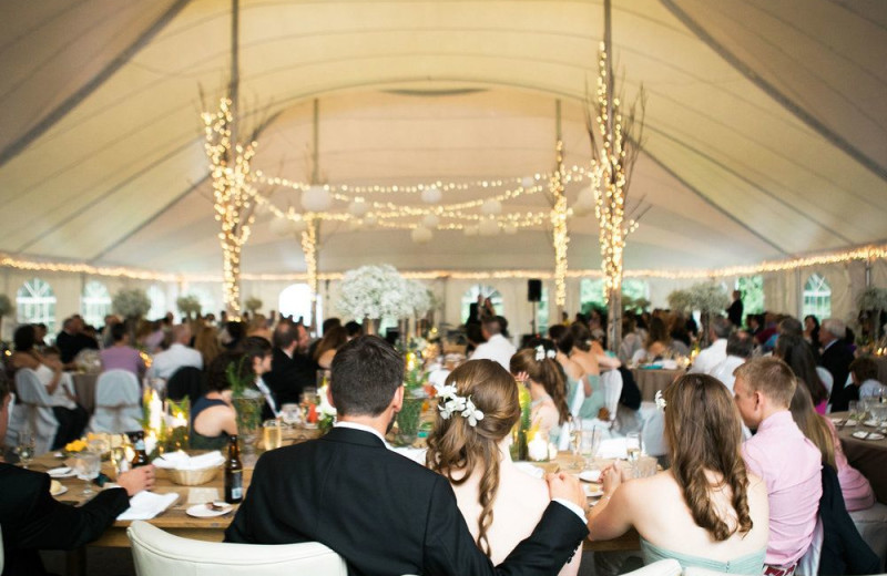 Weddings at Waterville Valley Resort Association.