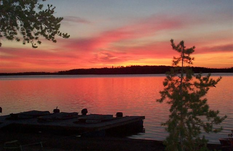 The Lake at Ignace Outposts Ltd.