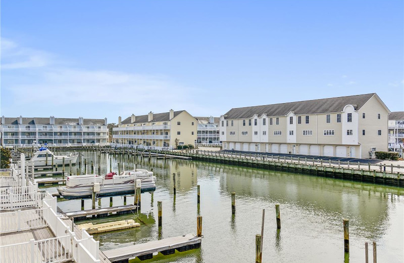Marina at Long & Foster Vacation Rentals -Bethany Beach.