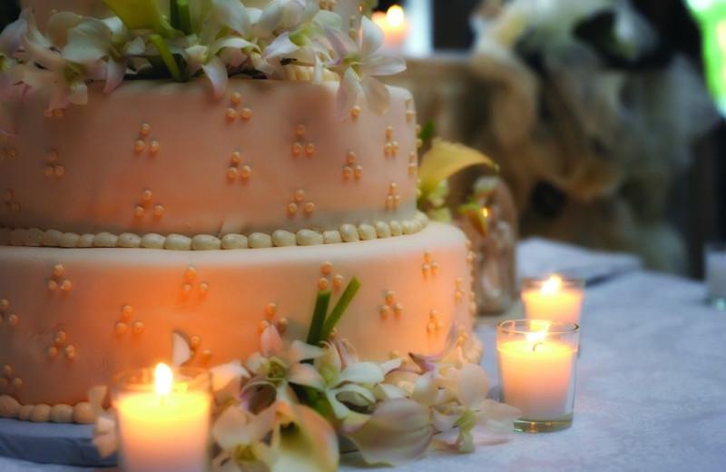 Weddings at The Green Mountain Inn.