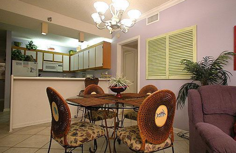 Interior View at Meyer Vacation Rentals