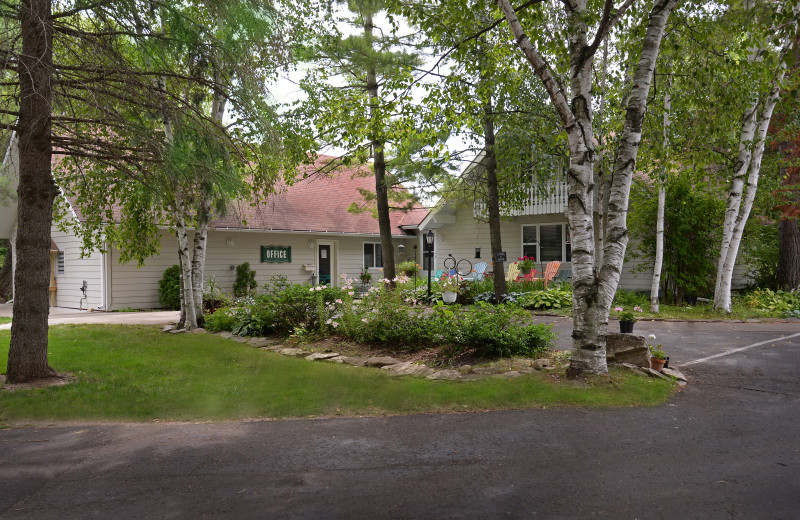 Parkwood Lodge Fish Creek Wi Resort Reviews