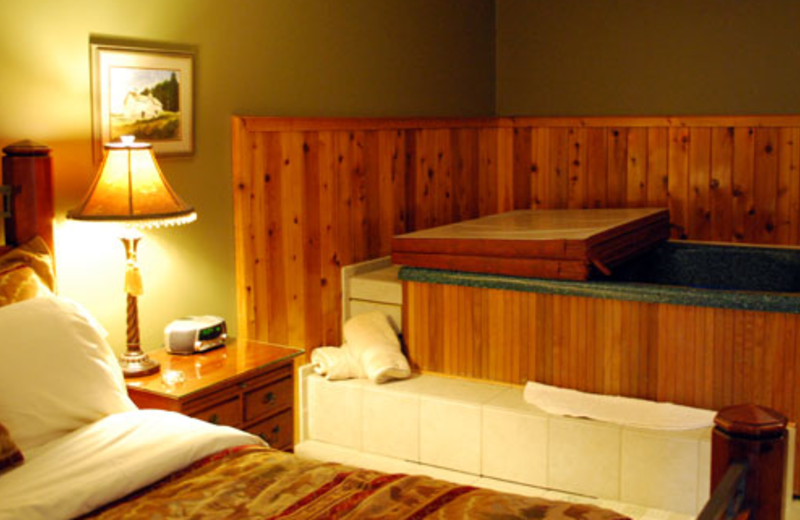 North Woods Suite