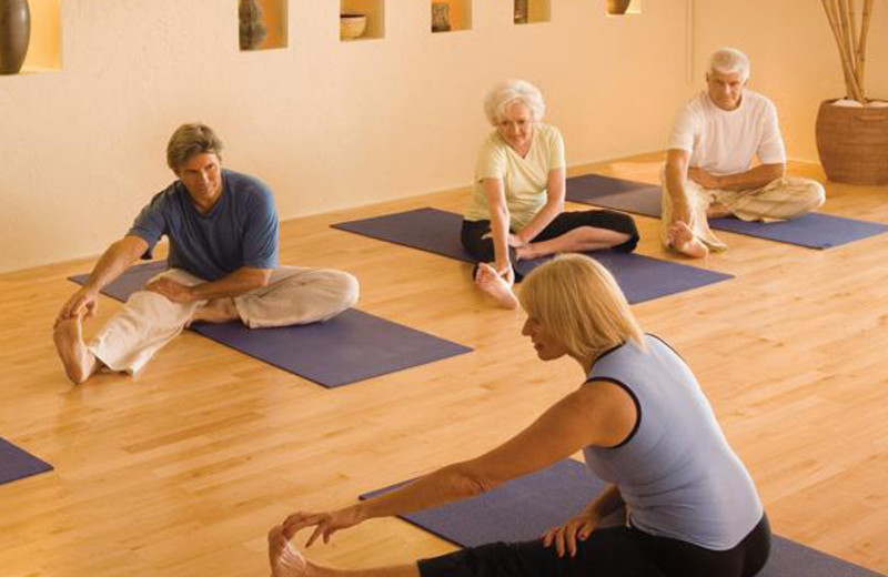Fitness Classes at Longboat Key Club