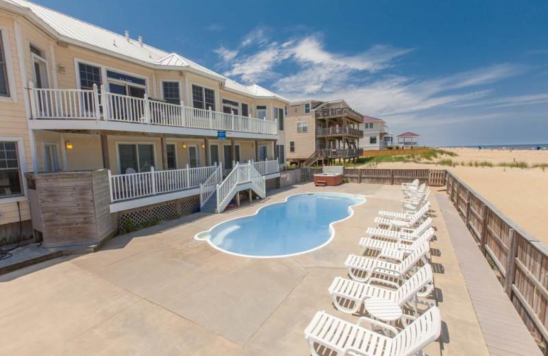 Virginia Beach Vacation Rentals - House - Dmanfish