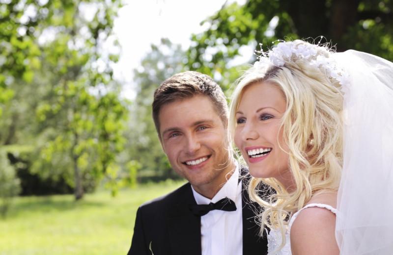 Weddings at Charlevoix Inn & Suites.