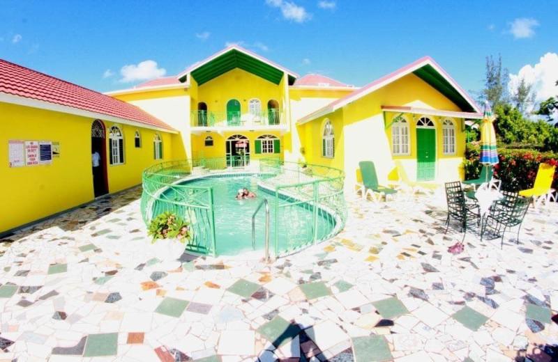 Villa Sonate Resort Runaway Bay