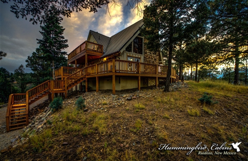 lodging cabin hummingbird vacation best cabins net nm s rentals assorted browse the area ruidoso