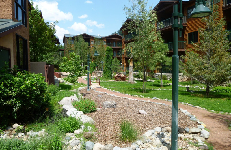 Ruidoso River Resort And Inn Ruidoso Nm Resort Reviews