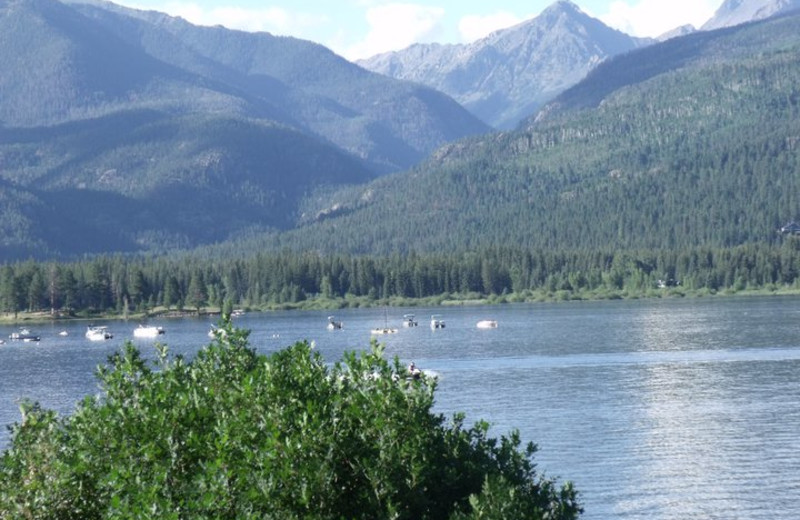 Mountain View at Vallecito Resort