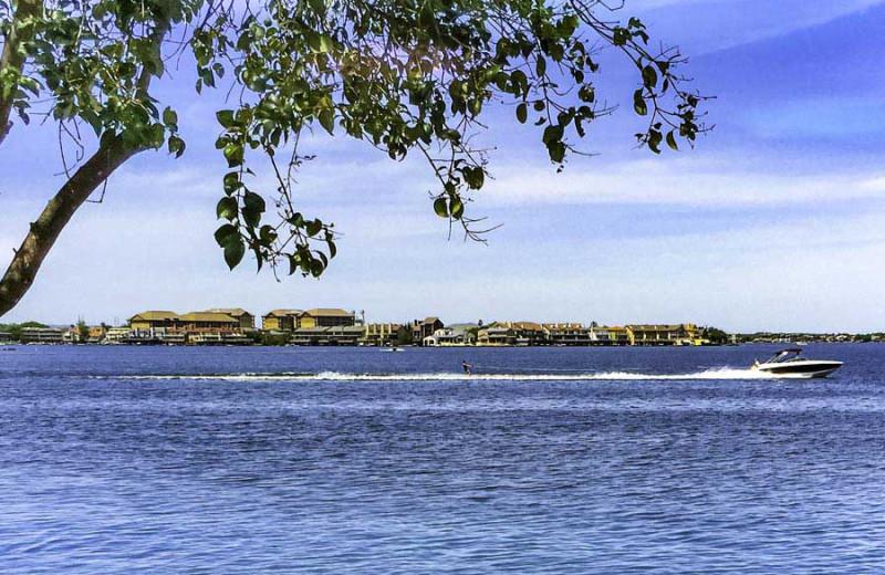 Lake at All Seasons Accommodations, Inc.