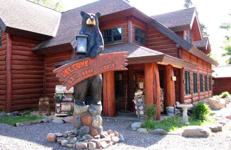 cabin big bear recreation facility campgrounds rv cabins and u parks military s california