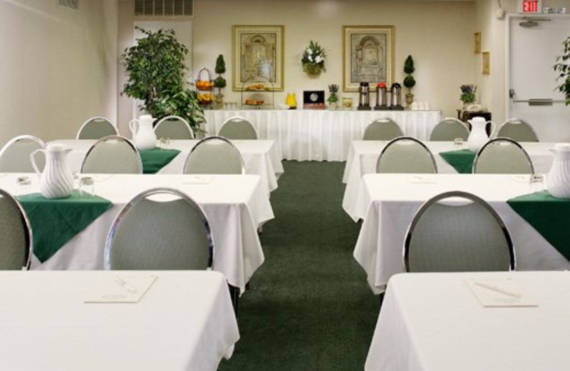 Meeting Room at Pepper Tree Inn