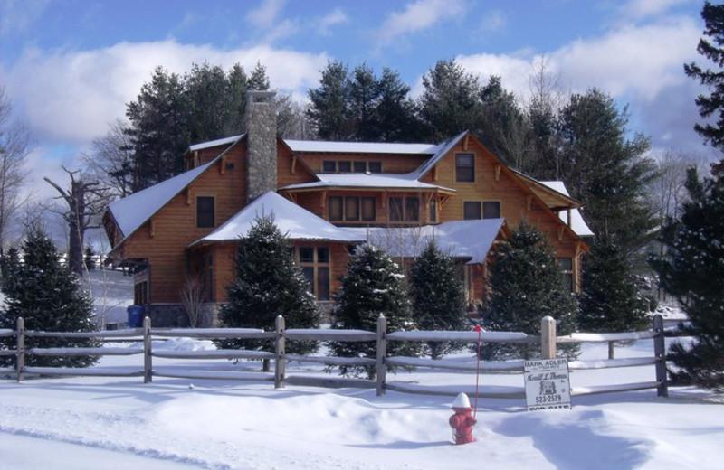 Vacation Rental at Merrill L. Thomas, Inc.
