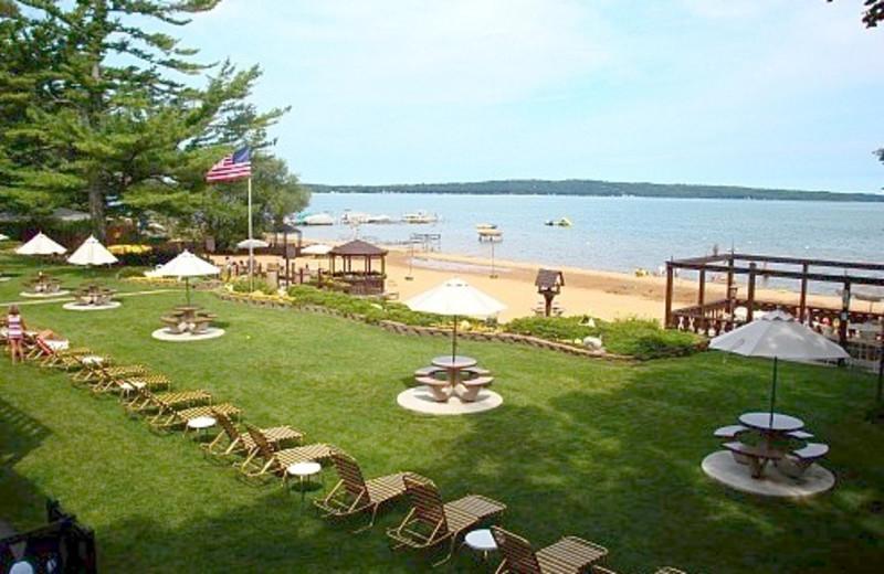 Relax at The Beach Haus Resort