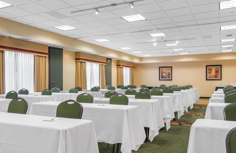 Meetings at Holiday Inn Minneapolis NW Elk River & Wild Woods Waterpark.