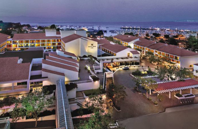 Hotel And Spa Packages In Monterey Ca