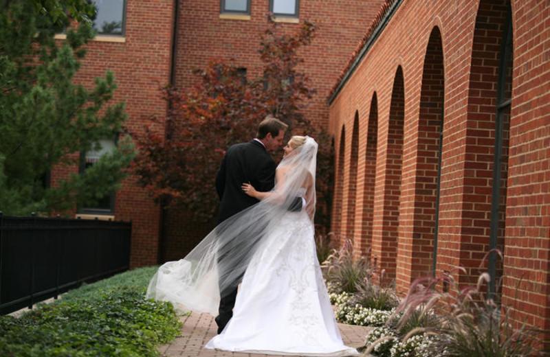 Weddings at The Inn at St. John's
