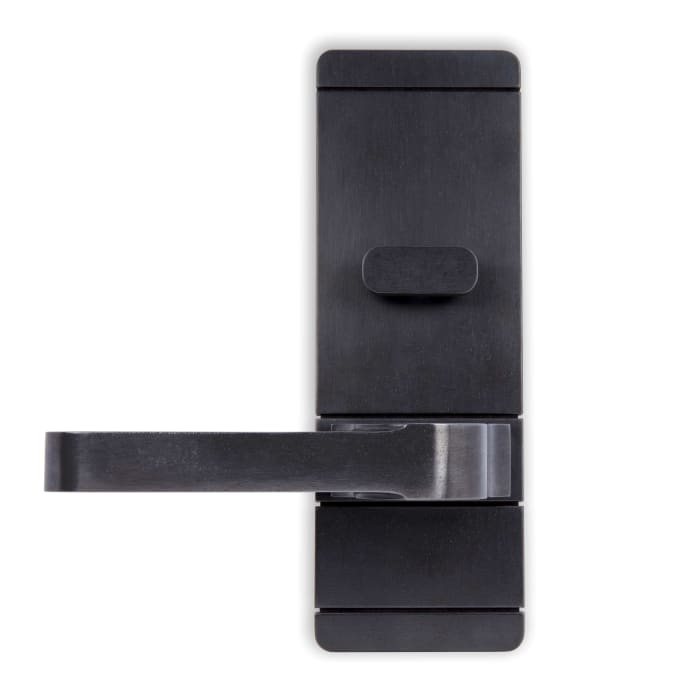 Pacific Heights Lever Textured Oil Rubbed Bronze