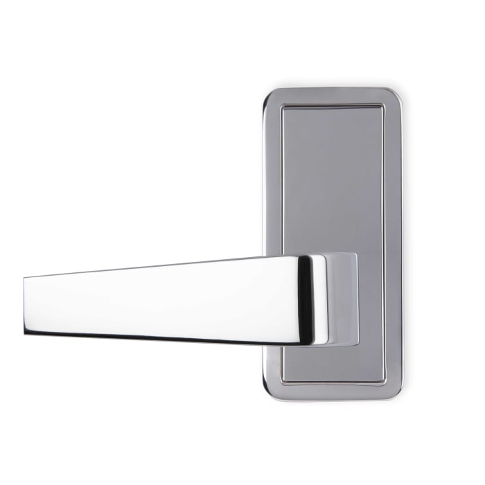 Tribeca Lever Polished Nickel