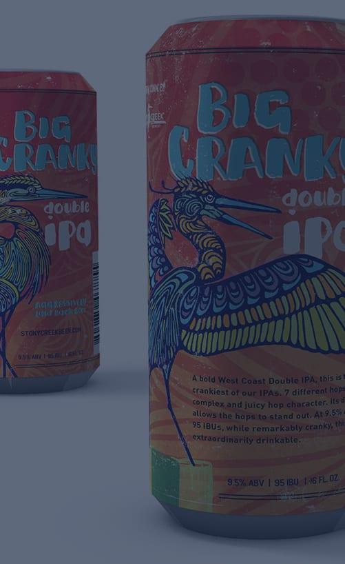 Stony Creek Craft Beer Marketing