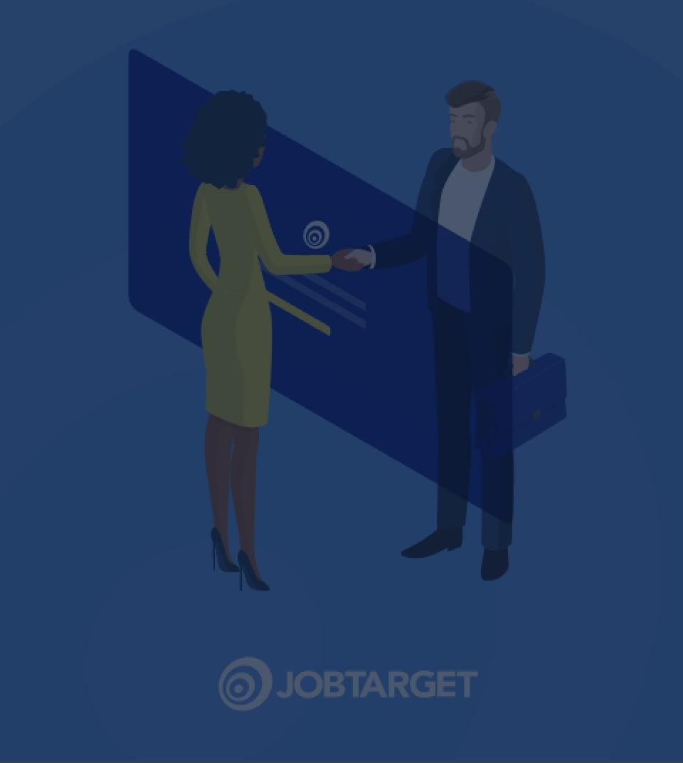 JobTarget Redesign