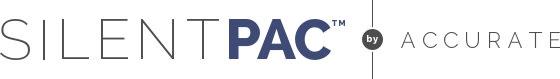 SilentPac Logo Design