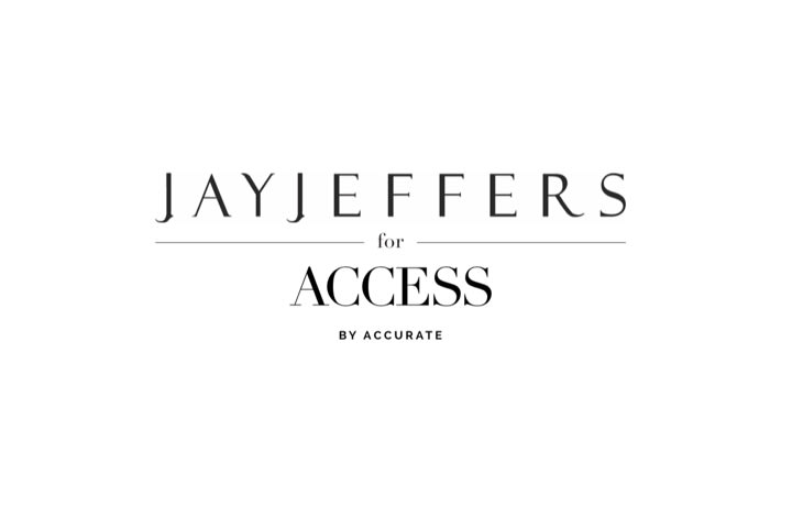 Access by Accurate Designer Logo