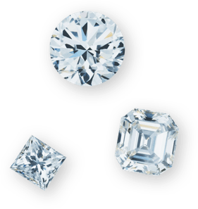 Diamond Grouping