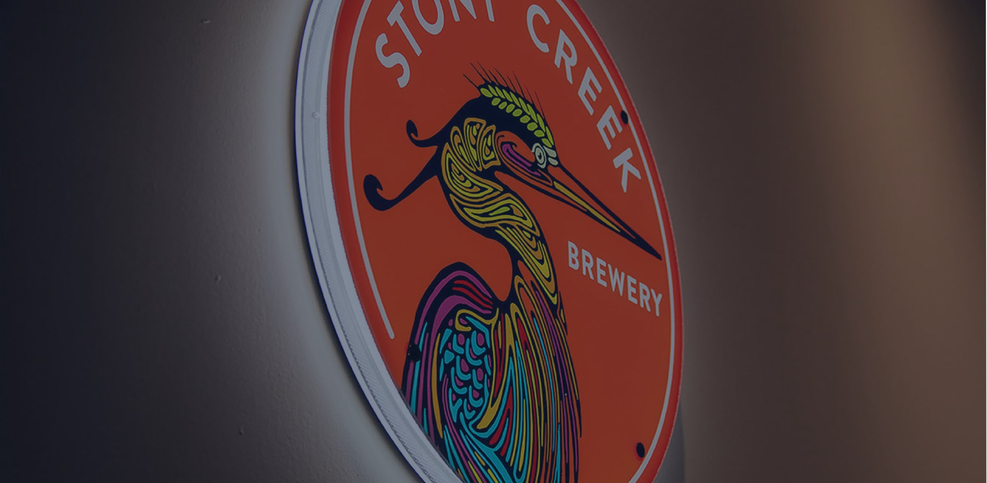 Stony Creek Brewery Logo
