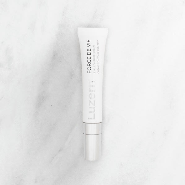 Luzern's ForceDeVie Eye Contour Creme